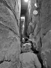 Kotel Western Wall Tunnels