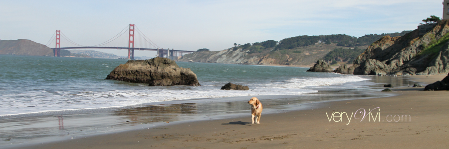 China Beach, San Francisco