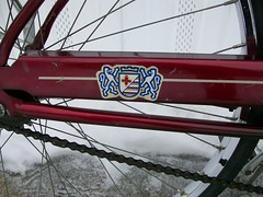 Free Spirit Three Speed (LUkeyourbike) Tags: speed three spirit free