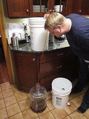 Is It Beer Yet? - The Second Fermentation