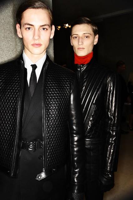 Jakob Hybholt3813_FW11_Milan_Versace(sonny)