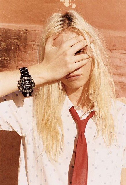 Andrej Pejic0218_Marc by Marc Jacobs SS11(Official)