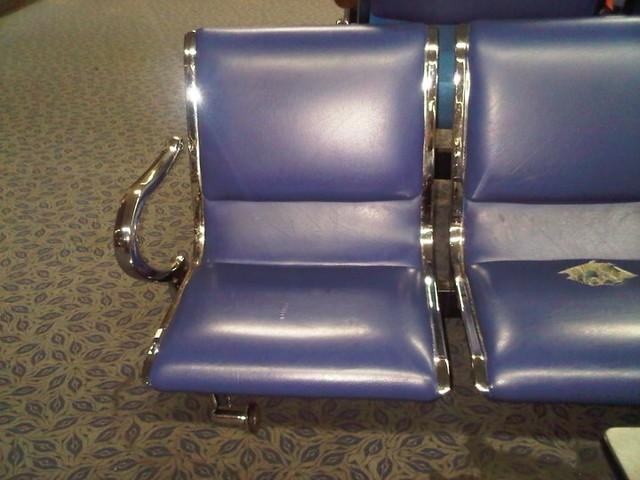 NAIA seats
