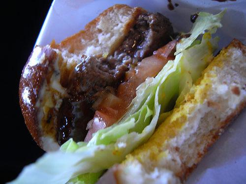 CB burger&steak@橿原市-16