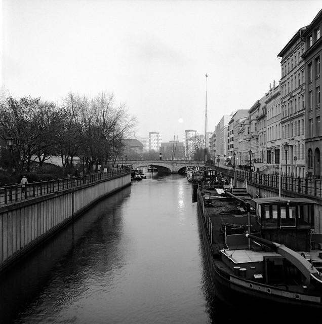 Märkisches Ufer, Berlin