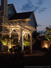 Backyard Pergolas & Patios ~ Low Volatge Landscape Lighting (Switzer's Nursery & Landscaping) Tags: minnesota landscape design landscaping glenn northfield switzers switzer 12volt landscapedesign designbuild hardscape uplights lowvoltage downlights hardscaping landscapelighting pathlights glennswitzer switzersnursery landscapedesigns theartoflandscapedesign switzersnurserylandscaping artoflandscapedesign