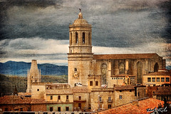 - CATEDRAL DE GIRONA - (Roberto Fraile) Tags: textura luz architecture spain arquitectura nikon cathedral monumento catedral catalonia girona tex panoramica nubes imagination catalunya roberto et hdr costabrava texturas ermita 18200mm d90 fraile photoshopcreativo phantasmata mygearandme mygearandmepremium mygearandmebronze mygearandmesilver flickrstruereflection1 flickrstruereflection2 flickrstruereflection3 flickrstruereflection4 flickrstruereflection5 flickrstruereflection6 flickrstruereflection7 flickrstruereflectionexcellence trueexcellence1 hallglorymorningwayaug2011 rememberthatmomentlevel4 rememberthatmomentlevel1 flickrsfinestimages1 flickrsfinestimages2 magicmomentsinyourlifelevel1 rememberthatmomentlevel2 rememberthatmomentlevel3 rememberthatmomentlevel7 rememberthatmomentlevel9 rememberthatmomentlevel5 rememberthatmomentlevel6 rememberthatmomentlevel8 rememberthatmomentlevel10