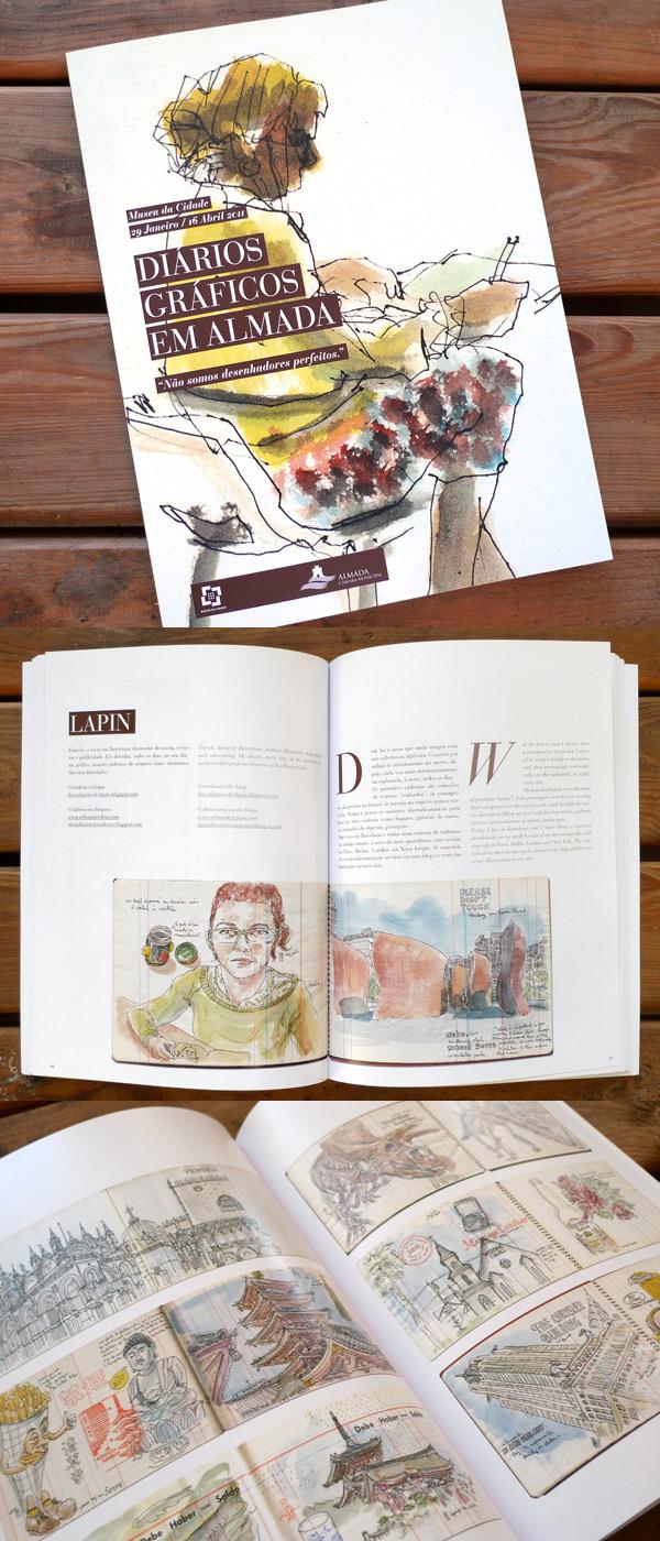 diarios graficos em almada - catalogue