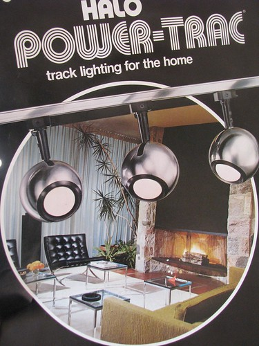 Track Lighting brochure