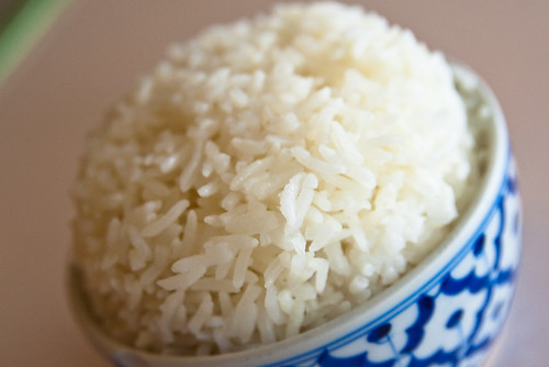 Rice Bowl Macro January 29, 20111 by stevendepolo, on Flickr