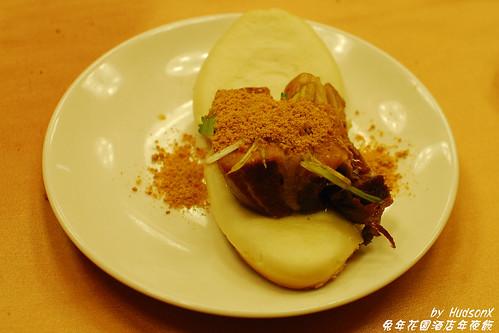 蘇式東坡肉代餅