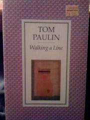 Walking a Line, Paulin, Tom