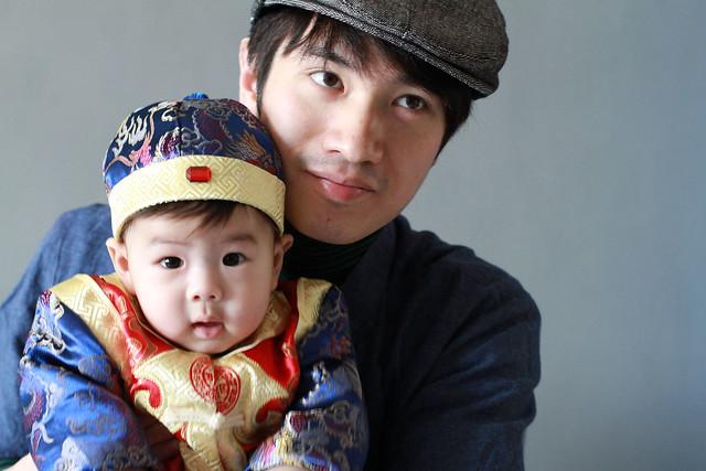 CNY Baby & Papa