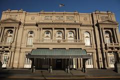 Teatro Colón, Buenos Aires (Liam Quinn) Tags: argentina buenosaires theatre operahouse teatrocolón