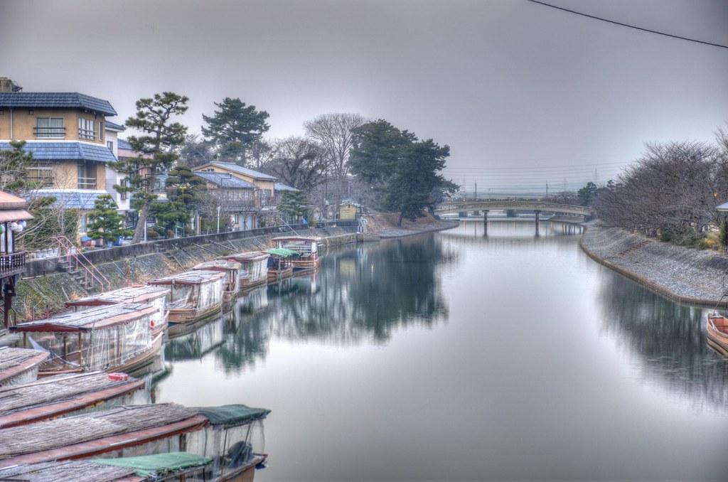 宇治 - Uji, Kyoto