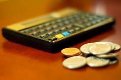 Financial gain (38/365)