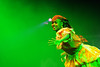 Dancing through the green light... (jendayee) Tags: people woman green dance dress martinique traditional dancer caribbean 1001nights westindies anawesomeshot flickrdiamond