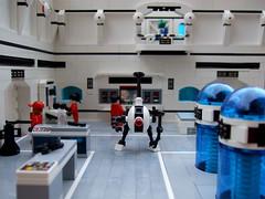 FuturonC (Rogue Bantha) Tags: robot lego futuron
