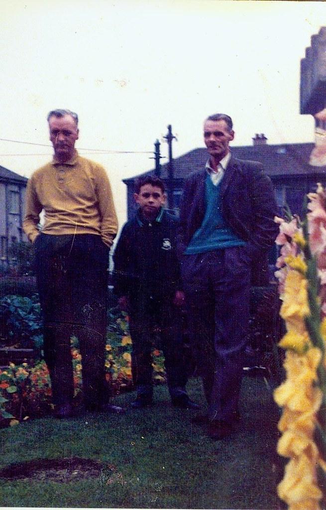 William Tollan,1960s