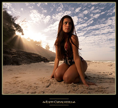 Summer Beauty (2) (Raffy Carvalheira) Tags: life chris sea brazil sky favorite 3 hot beach rio brasil riodejaneiro photoshop canon fun photography photo interestingness google interesting model sand personal photos internet lifestyle sigma myspace romance fave explore bikini canonrebel digitalcamera hottie inspirational 1020mm month 1020 monthly 4ever raffy facebook cs4 canonlens sigma1020 xti bresile 400d rebelxti canonrebelxti canon400d canonxti carvalheira photoshopcs4 raffycarvalheira