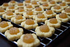 Pineapple Flower Tarts Project