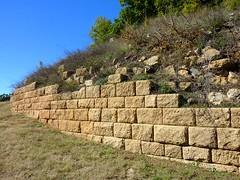 Thracian cult site (V-IV century B.C.),  near Starosel, Bulgaria (Frans.Sellies) Tags: bulgaria bulgarie bulgarije bulgarien bulharsko bulgaristan thracian  starosel thracians       p1280681