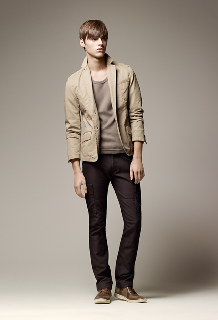 Robbie Wadge0327_Burberry Blue Label SS11