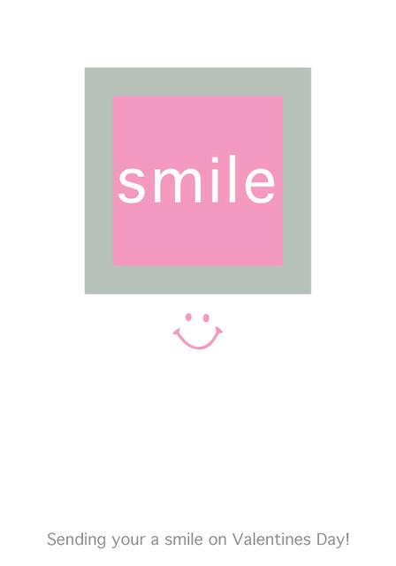 Sending a Smile-01