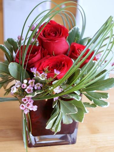 Susan Valentine's Flowers