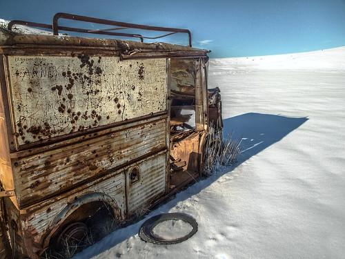 [Epave] Tub sous la neige 5448175850_055aa9952d