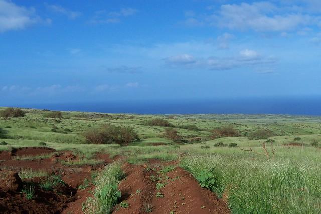 Approaching Polihua