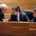 Javier Fernández espera una campaña limpia y ofrece respeto a los adversarios políticos