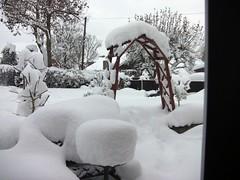Barlborough Winter 2010 (barlborough) Tags: snow derbyshire autoupload barlborough winter2010 nsa210