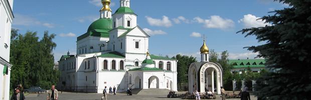 Monastério Danilov