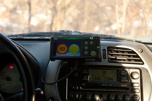 I min bil (51 av 365)