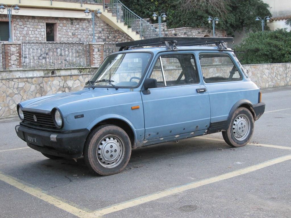 Lil' Car