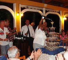 Hotel Atlantico, Guardalavaca, Cuba (Hear and Their) Tags: dinner hotel cuba atlantico managers guardalavaca
