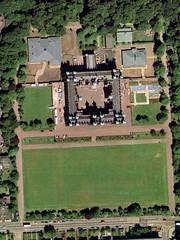 Existing Site - Aerial Photo