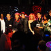 Big Time Rush, Joy Behar, Whoopi Goldberg, Barbara Walters, Elisabeth Hasselbeck, Sherri Shepherd