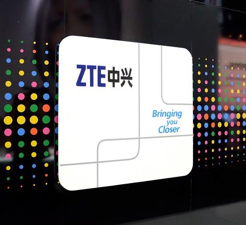 MWC 2011 Китайские производители на выставке в Барселоне
