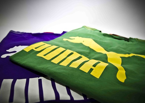 Puma Hamper_Both Tee's
