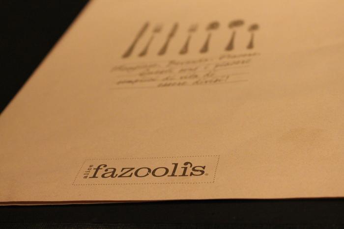 Fazooli's (1)