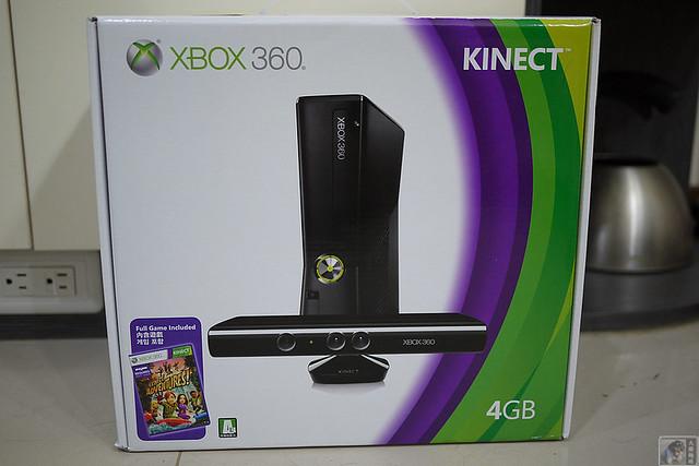 Xbox開箱01