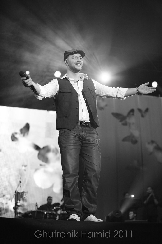 The World's most recently posted photos of maherzain and zain