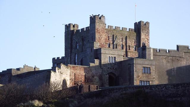 Bamburgh Castle 07