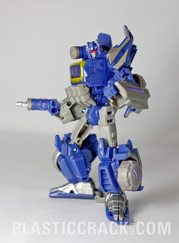 TF Generations Soundwave