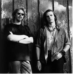 1994 Nick Oosterhuis & Mirko Michalzik 1