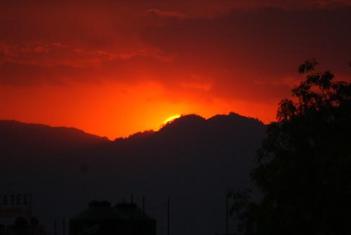 Último segundo del sol by FotoMimo