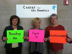 Breaking the cycle of homelessness. (picturethisseries) Tags: picturethis