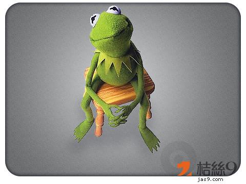 Kermit-Frog